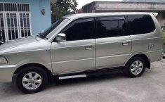 Mobil Toyota Kijang 2003 LGX terbaik di Sumatra Utara