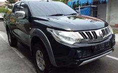 Jual Mitsubishi Triton 2015 harga murah di Jawa Tengah