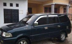 Sumatra Utara, Toyota Kijang LSX 2000 kondisi terawat