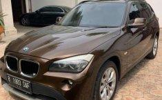 Jual mobil BMW X1 2011 bekas, Jawa Barat