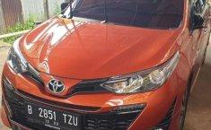 Mobil Toyota Yaris 2018 TRD Sportivo dijual, Kalimantan Selatan