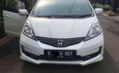 Jual Honda Jazz RS 2012 harga murah di DKI Jakarta