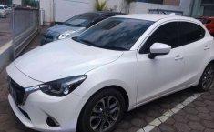 Jual mobil bekas murah Mazda 2 2017 di Sulawesi Selatan