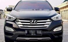 Dijual mobil bekas Hyundai Santa Fe CRDi, DKI Jakarta