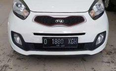 Jual cepat Kia Picanto SE 2 2014 di Jawa Barat