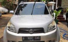 Jual cepat Toyota Rush S 2010 di DKI Jakarta