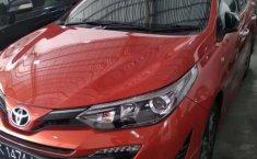 Jual mobil bekas murah Toyota Yaris TRD Sportivo 2018 di Bali