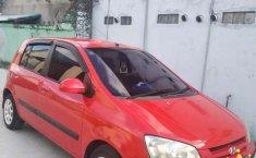 Dijual mobil bekas Hyundai Getz , Kalimantan Timur