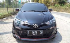 DIY Yogyakarta, jual mobil Toyota Yaris TRD Sportivo 2018 dengan harga terjangkau