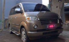 DIY Yogyakarta, jual mobil Suzuki APV X 2005 dengan harga terjangkau