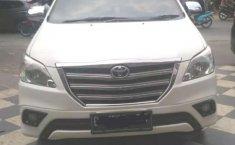 Jual mobil bekas murah Toyota Kijang Innova 2.0 G 2014 di Bali