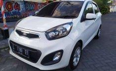Jawa Timur, Kia Picanto 1.2 NA 2014 kondisi terawat