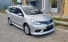 Jual Nissan Grand Livina Highway Star 2013 harga murah di Jawa Timur