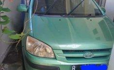 Jual cepat Hyundai Getz 2004 di Jawa Tengah