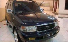 Jual mobil bekas murah Toyota Kijang LGX 2002 di Jawa Timur