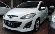 Mobil Mazda 2 2011 Hatchback dijual, Banten