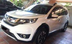 Jual cepat Honda BR-V E 2017 di Bali