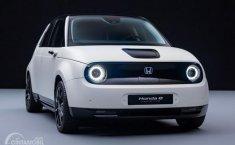 CEO Honda Skeptis dengan Masa Depan Mobil Listik di Industri Otomotif