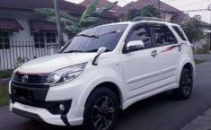 Sumatra Utara, jual mobil Toyota Rush TRD Sportivo 2017 dengan harga terjangkau