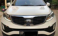 Jual cepat Kia Sportage EX 2013 di Pulau Riau