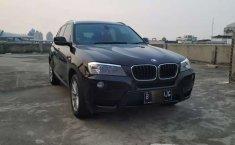 DKI Jakarta, jual mobil BMW X3 2012 dengan harga terjangkau