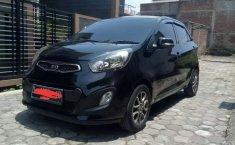 Jual Kia Picanto 2013 harga murah di Jawa Barat