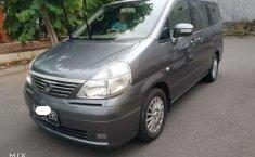 Jual Nissan Serena Highway Star 2010 harga murah di Jawa Barat