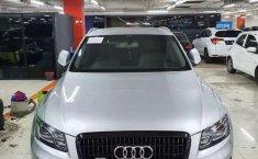 Jual mobil bekas murah Audi Q5 2012 di DKI Jakarta