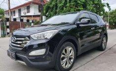 Jual Hyundai Santa Fe CRDi 2014 harga murah di DKI Jakarta