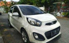 Jual mobil Kia Picanto SE 2014 bekas, Jawa Timur