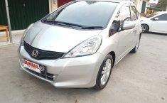 Jual mobil Honda Jazz i-DSI 2011 terawat di DIY Yogyakarta