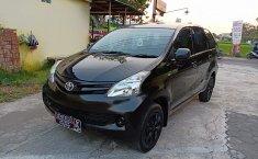 Jual mobil Toyota Avanza G 2014 dengan harga murah di DIY Yogyakarta