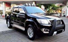 Jual mobil Toyota Hilux V 2012 murah di Jawa Tengah