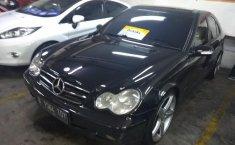 Mobil Mercedes-Benz C-Class C200 2001 dijual, DKI Jakarta