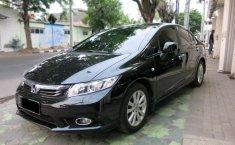 Jual mobil Honda Civic 1.8 Automatic 2012 murah di Jawa Timur