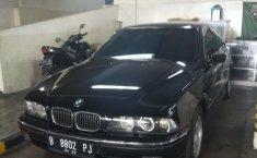 Jual mobil bekas BMW 5 Series 528i 1997 dengan harga murah di DKI Jakarta