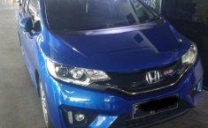 Dijual mobil Honda Jazz RS bekas terbaik, DKI Jakarta