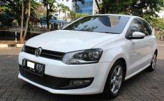 Jual mobil bekas Volkswagen Polo 1.4 2012 di DKI Jakarta