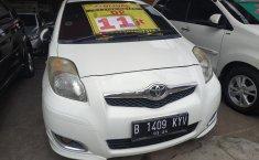 Jual mobil Toyota Yaris E 2011 murah di Jawa Barat