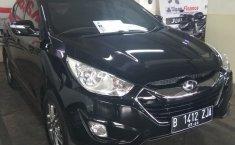 Jual mobil Hyundai Tucson XG 2013 terbaik di DKI Jakarta