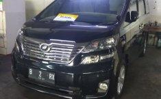 DKI Jakarta, Jual mobil Toyota Vellfire 2.4 NA 2011