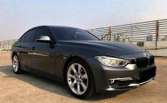 Jual mobil BMW 3 Series 335i 2013 dengan harga terjangkau di DKI Jakarta