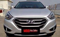 DKI Jakarta, dijual mobil Hyundai Tucson GLS 2014 bekas