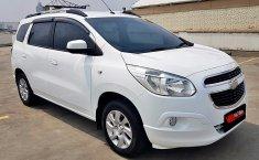 DKI Jakarta, dijual mobil Chevrolet Spin LTZ 2013 bekas