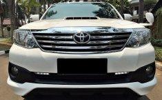 DKI Jakarta, dijual mobil Toyota Fortuner G 4x4 VNT 2014 bekas