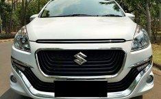 Jual mobil Suzuki Ertiga Dreza GS 2017 harga murah di DKI Jakarta