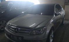DKI Jakarta, Jual mobil Mercedes-Benz C-Class C200 2008 bekas