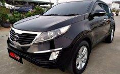 Jual cepat Kia Sportage 2.0 Automatic 2012 terbaik di DKI Jakarta