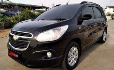 Jual cepat mobil Chevrolet Spin LTZ 2015 di DKI Jakarta