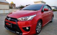 Jual mobil Toyota Yaris TRD Sportivo 2015 murah di DKI Jakarta